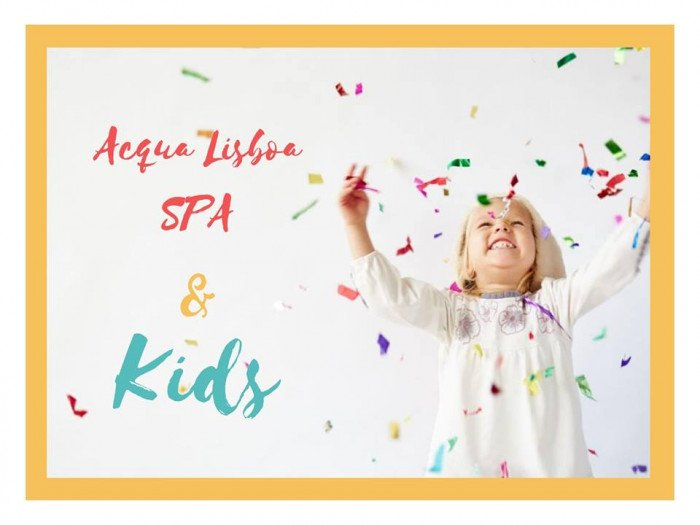 Acqualisboa Spa & Kids